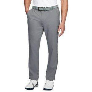 Under Armour 32x32 Showdown Zinc Gray Tapered pant